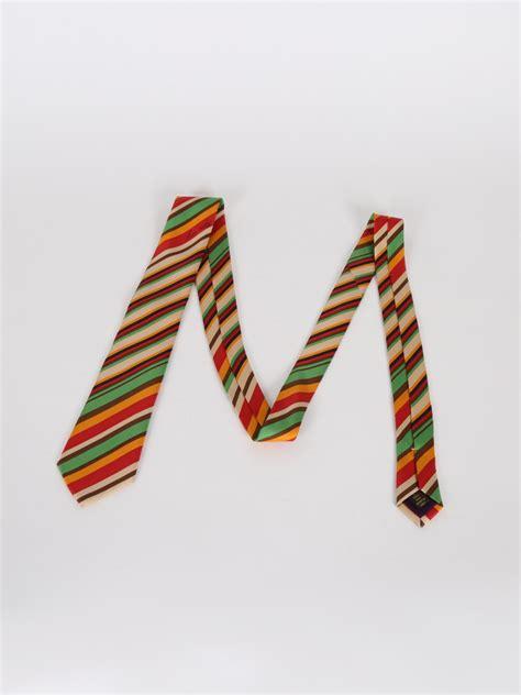 colorful louis vuitton louis vuitton colorful stripes silk tie luxury bags