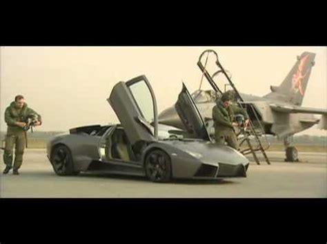 Lamborghini Fighter Jet Lamborghini Vs Jet Fighter