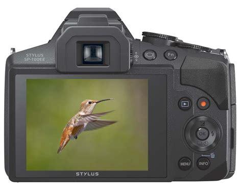 Kamera Olympus Sp 100ee olympus sp 100ee tg 850 superzoom und wasserfeste kamera