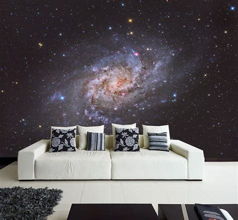 space themed interior design ideas  bring  stars