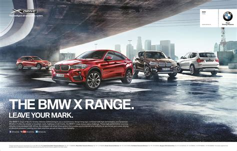 bmw commercial bmw magazine ads www pixshark com images galleries