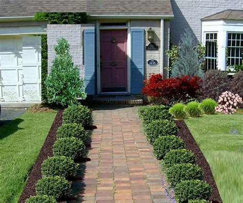flower beds in front of house flower bed ideas for front of house gardening flowers
