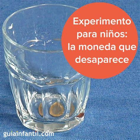 ilusiones opticas experimentos caseros 31 mejores im 225 genes de experimentos para ni 241 os en