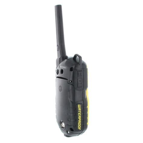 motorola ms350r talkabout two way radios