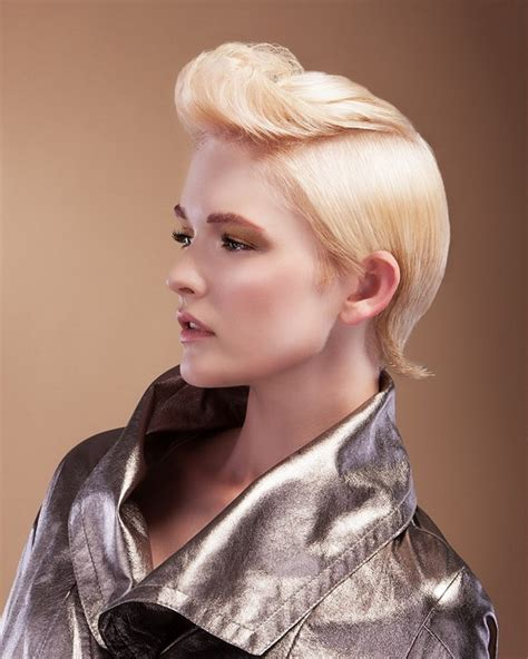 hairstyles for a party short hair party hairstyles thebestfashionblog com