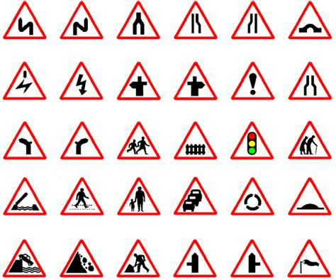 Printable Road Code Test | image gallery highway code