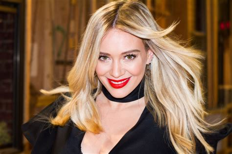 Hilary Duff Is The New Vaseline by Hilary Duff Photoshoot For The New York Times 2017
