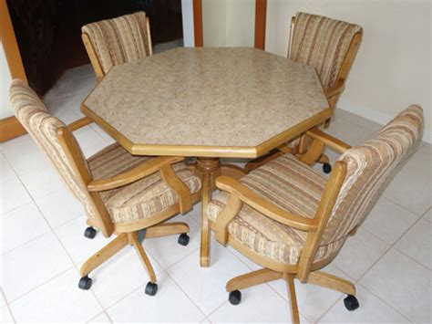 kitchen sets furniture kitchen table sets with caster chairs images di te sets