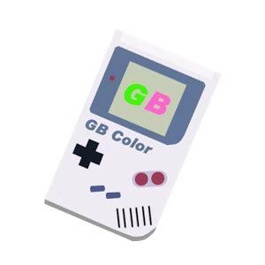 gameboy color emulator gbc gbc emulator v3 71 apk4free
