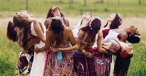 how to create a strong sisterhood
