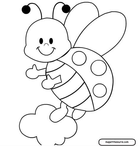 ladybug coloring pages for preschoolers ladybug coloring pages free printables ladybug tattoo
