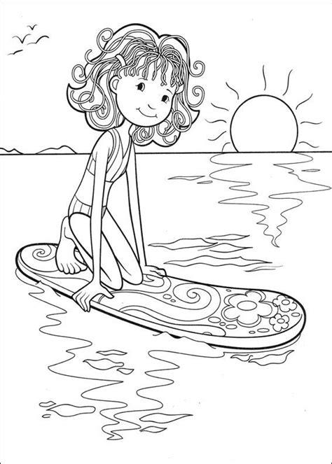 Groovy Coloring Pages Free Free Kleurplaten En Zo 187 Kleurplaat Van Surfplank by Groovy Coloring Pages Free Free