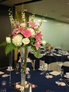 Flower Water Vase Centerpiece D I Y Wedding Flowers Centerpiecesevery Bloomin Thing