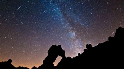 Where To The Meteor Shower by Smc Planetarium Hosts Meteor Shower Viewing
