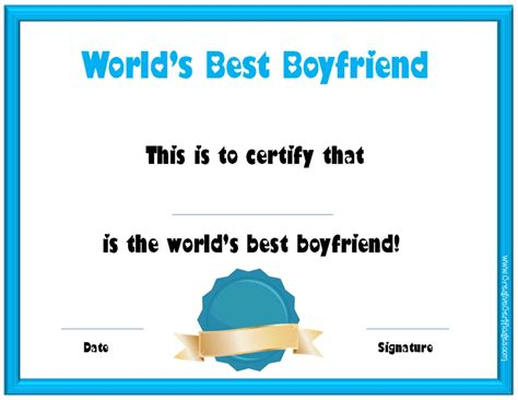 s day card for fiance free publisher template s day certificates