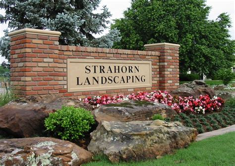 landscaping pictures strahorn landscaping home page