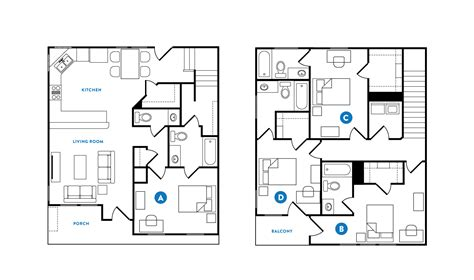aspen heights floor plan boulder floorplan aspen heights college station