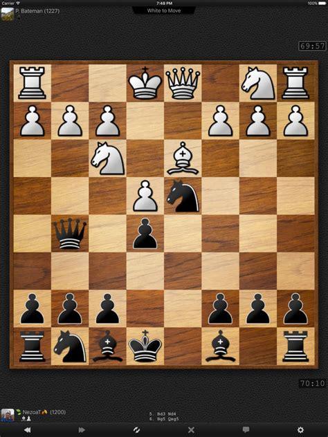 best free chess app chess socialchess screenshot