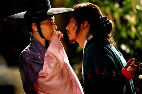 Portrait Of A Beauty 2008 Full Movie Portrait Of A Beauty Korean Movie 2008 미인도 Hancinema The Korean Movie And Drama Database