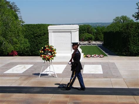 A memorial to God's unknown soldiers | TheGodGuy Unknowns