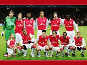 arsenal football club september 2008