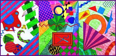 arte e immagine scuola media test ingresso il giornalino della scuola media calvino elaborati