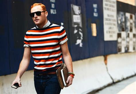 mens fashion for gingers redhead men s fashion famous outfits