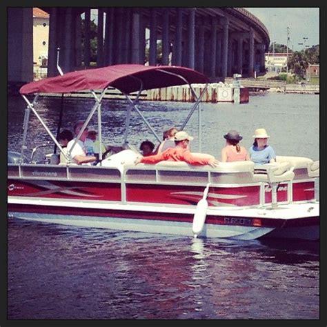 destin x pontoon boat rental 18 best destin pontoon boat rentals images on pinterest