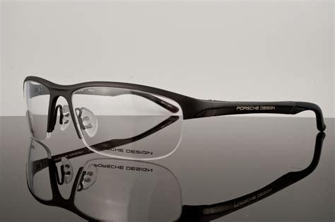 porsche design spectacle frames wts porsche design p8182 spectacles sunglass