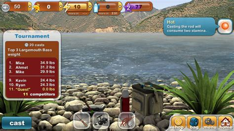 game fishing paradise mod fishing paradise 3d free games for android 2018 free