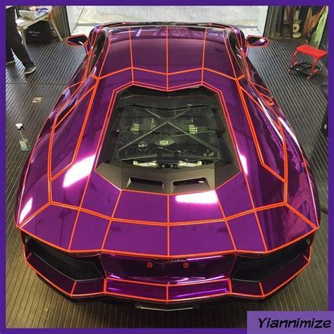 Ksi S Lamborghini by 21 Year Old Youtuber S Lamborghini Aventador Gets Tron