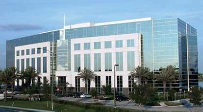 Senter Fl 1314 office address at 4700 millenia blvd orlando