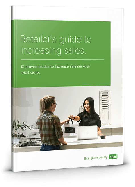 sales techniques retail sales techniques attract more customers boost