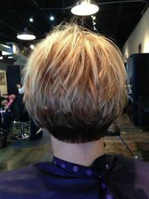 stacked hairstyles for 60 stacked bob for women over 60 short hairstyle 2013