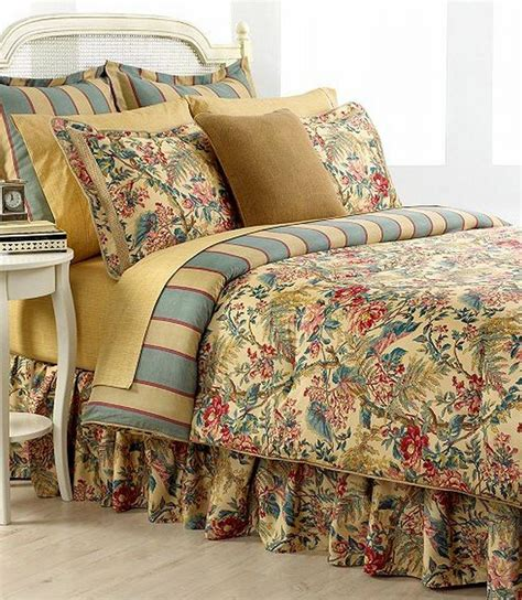 ralph tangier floral king comforter new ebay