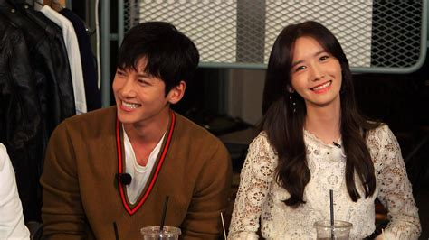 lee seung gi ji chang wook im yoona ji chang wook have a real life chemistry going
