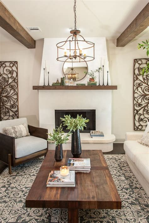 25 best ideas about rustic mantle decor on