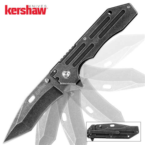 kershaw lifter kershaw lifter assisted opening pocket knife highway475