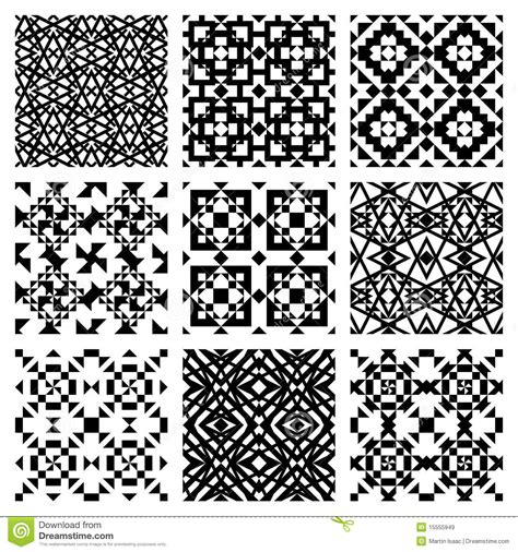 tiles pattern vector vector tile pattern royalty free stock images image