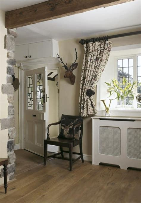 English Homes Interiors by Yorkshire Interiors An 18th Century Cottage In West