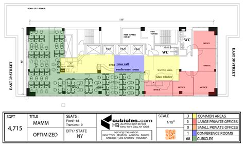 cubicle floor plan office layout with many cubicles officelayout office