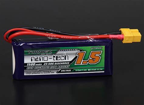 Turnigy 1500mah 2s 25c Lipoly Battery Limited turnigy nano tech 1500mah 2s 25 50c lipo pack