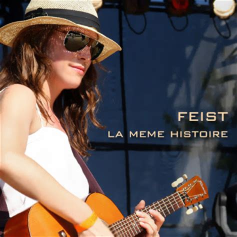 Feist La Meme Histoire - feist jo juan marvin ronald s wordpress