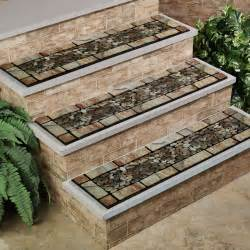 outdoor stair treads non slip decosee com