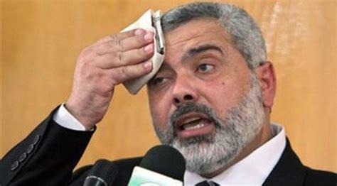 leder israel israelsk hospital behandler datter af hamas leder i gaza