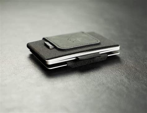 Smart Wallet focx compact everyday smart wallet 187 gadget flow