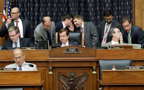 House Foreign Relations Committee by The Dangerous And Shortsighted Push To Contain Iran
