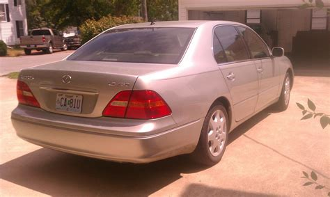 fs 2003 lexus ls430 rennlist discussion forums