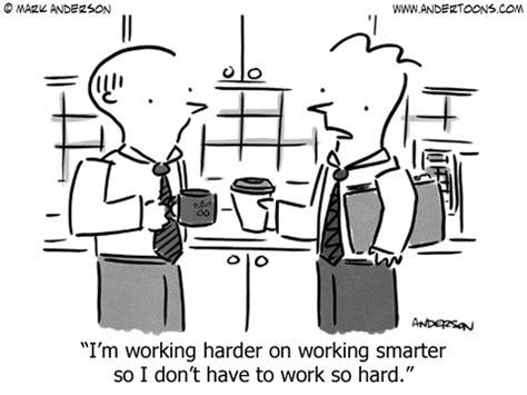 how comics work work cartoon 6496 andertoons work cartoons