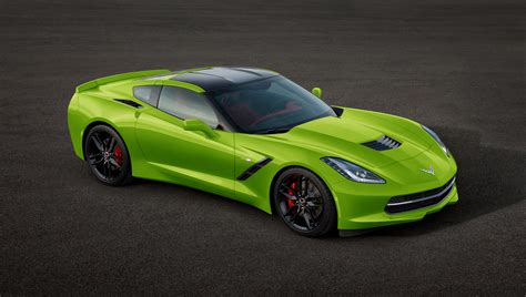 corvette stingray green 2014 corvette quot s large pic s monte